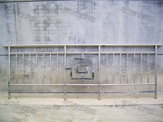 不锈钢阳台栏杆