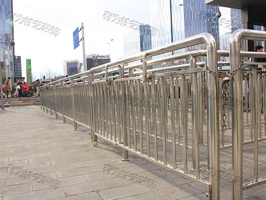 不锈钢围墙栏杆批发