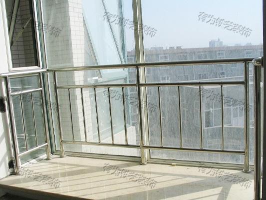 不锈钢护窗栏杆价格