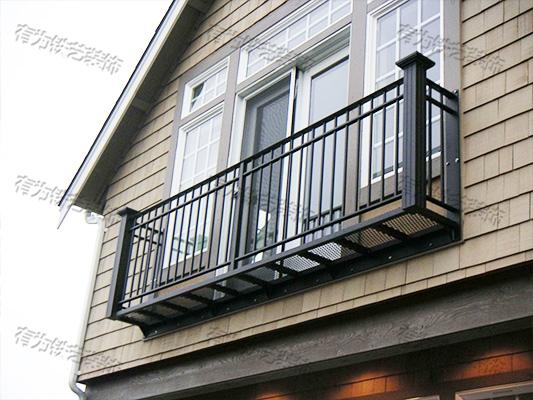 阳台栏杆价格