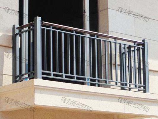 铁艺栏杆阳台厂家