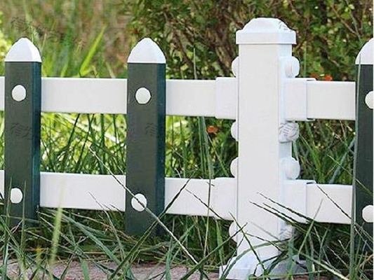 室外草坪栏杆