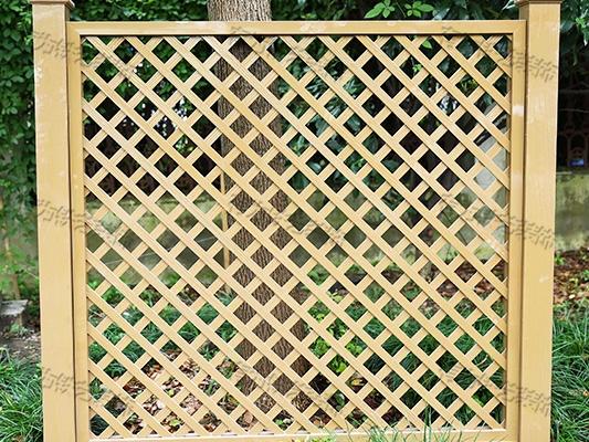 网格道路护栏