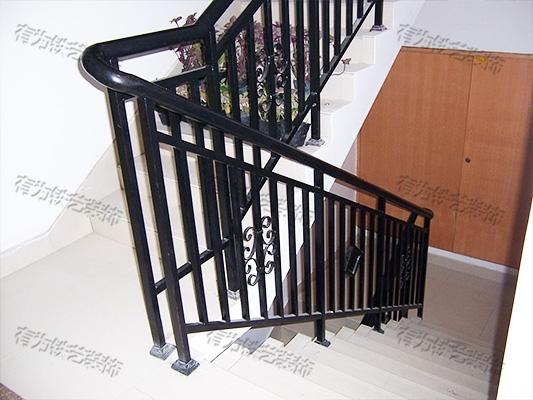 室外楼梯栏杆