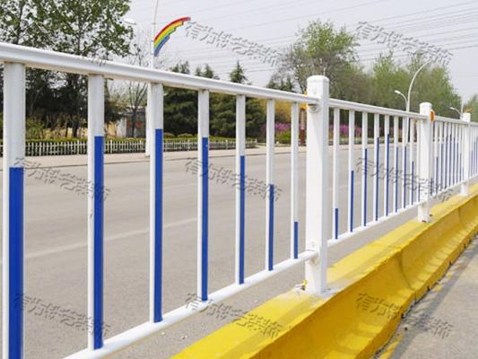 市政道路栏杆价格