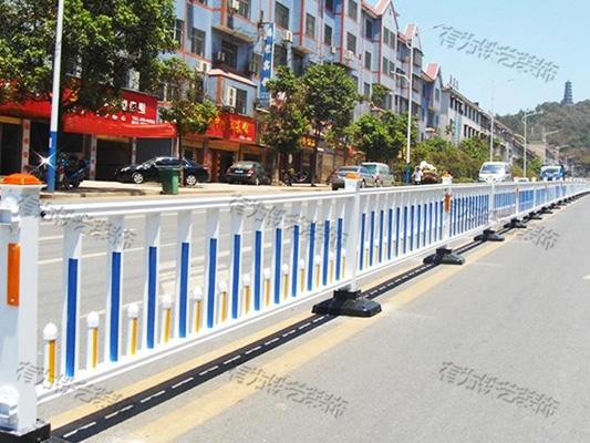道路防护栏杆