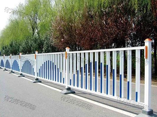 水泥道路栏杆