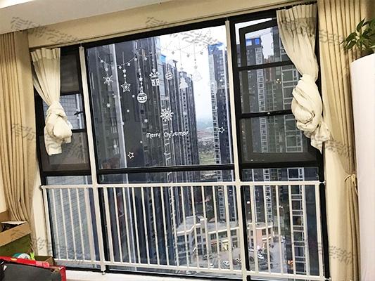 护窗栏杆价格
